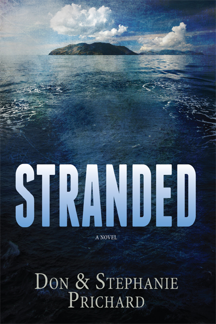 Cover of Stranded by Don and Stephanie Prichard