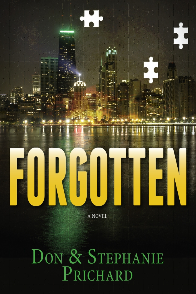 Cover of Forgotten by Don and Stephanie Prichard